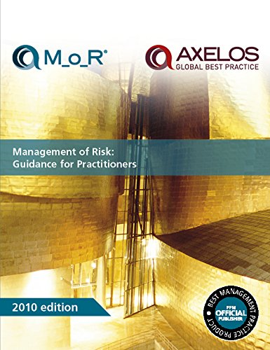 Management of Risk - Guidance for Practitioners: 3rd Edition