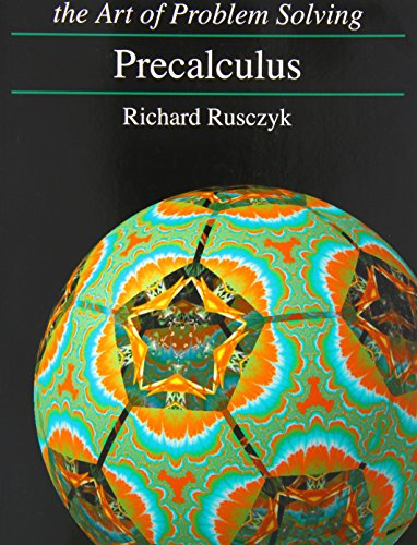Precalculus (Art of Problem Solving)