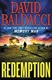 Image of Redemption (Memory Man series)