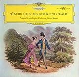 Ferenc Fricsay , Johann Strauss Jr. - »G'schichten Aus Dem Wiener Wald« - Deutsche Grammophon - 136 238 SLPEM, Deutsche Grammophon - SLPEM 136 238