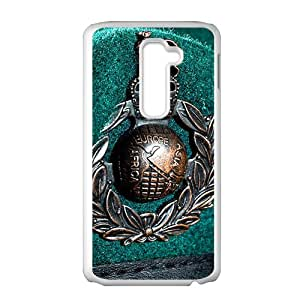 Royal Marines Beret Cell Phone Case for LG G2