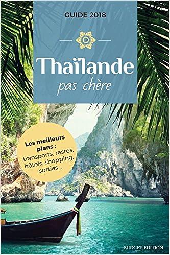214399219e3e Amazon.fr - La Thaïlande pas chère - ouvrage collectif - Livres