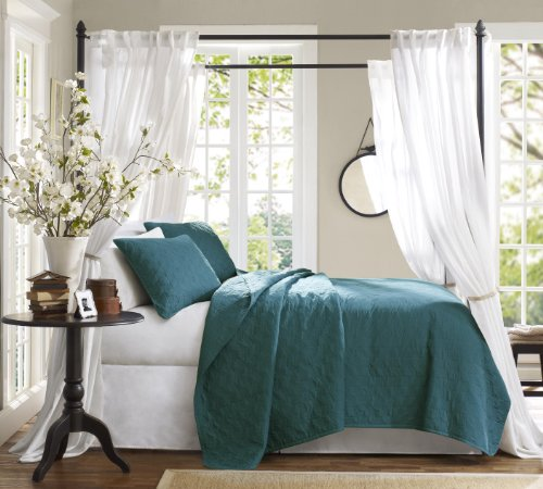 Dark Teal Bedding Amazoncom - Dark teal bedding