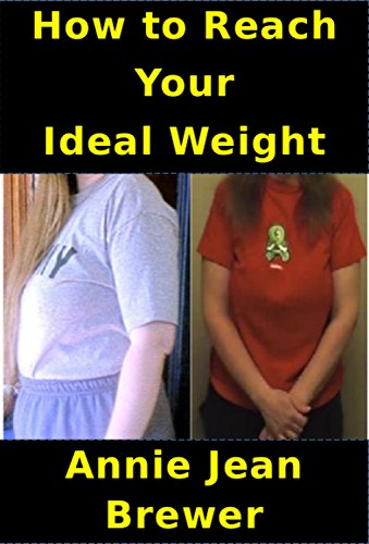 How Reach Your Ideal Weight ebook
