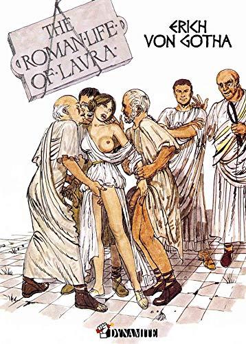 The Roman Life of Laura por Von gotha, Erich
