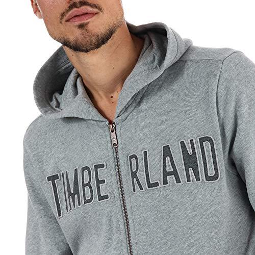 Timberland Sweat Gris Timberland Sweat 1RqwvB