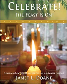 Book Celebrate! the Feast Is On!