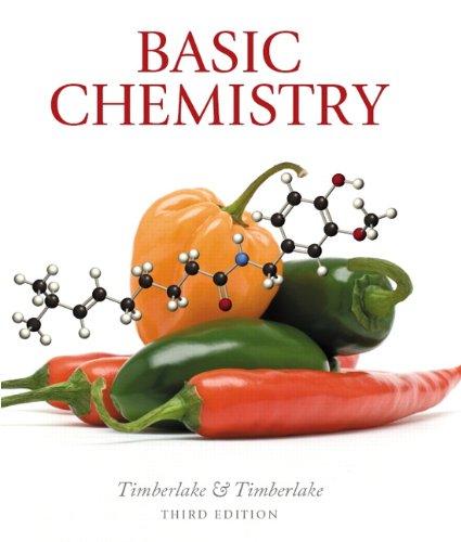 Basic Chemistry (3rd Edition)