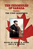 The Chronicles of Canad, George M. Wrong, 1934757446