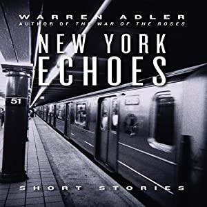 New York Echoes (Unabridged Selections) Audiobook