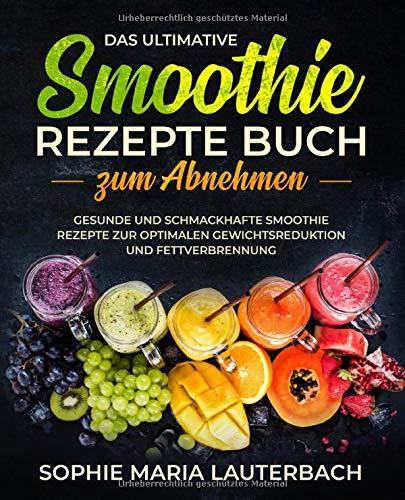 Genießen Sie Fruchtsmoothies zur Gewichtsreduktion