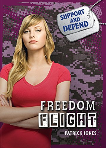 Freedom Flight (Support and Defend)