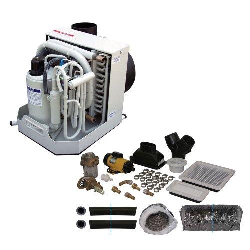 Webasto FCF5000 Air Conditioning/Heat Kit
