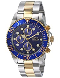 Invicta Men's 1773 Pro Diver Collection Chronograph Watch