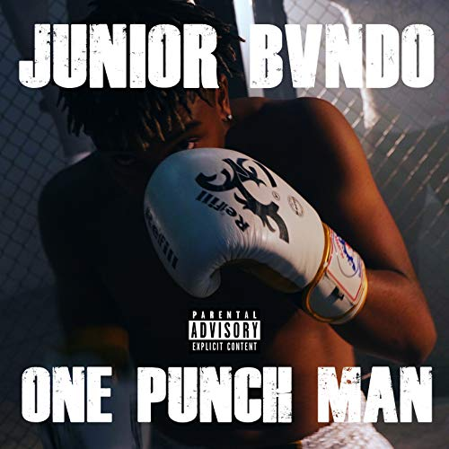 junior bvndo one punch man