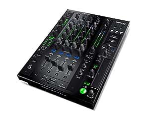 Denon DJ X1800 Prime   Professional 4-Channel Club Mixer