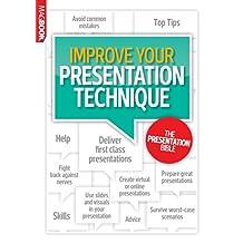 Improve Your Presentation Technique