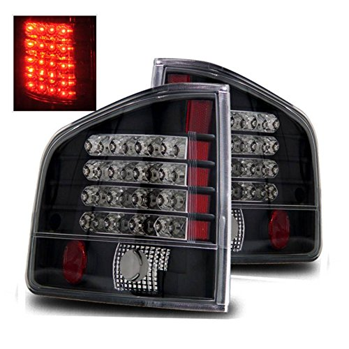 Gm Led Tail Lights
