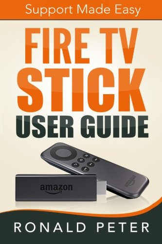 amazon fire stick support - 1