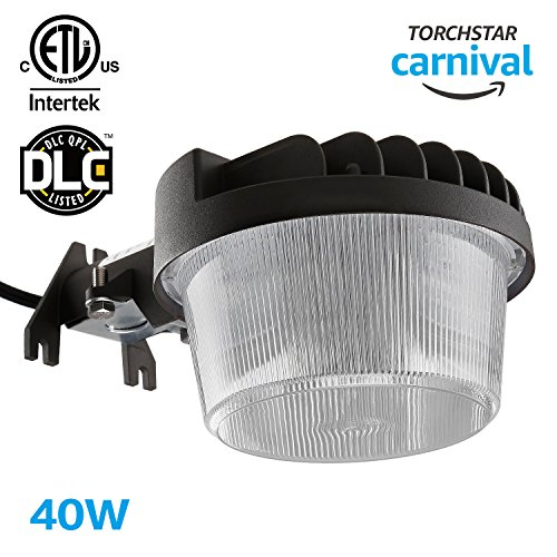 Outdoor Led Area Light Fixtures - 8