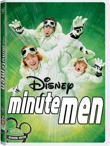 Minutemen - Disney Minutemen