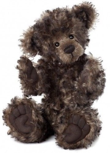 Charlie Bears UK SJ5044 Marlowe Bear Ltd Ed