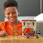 LEGO-unisex-child-overwatch-dorado-showdown-75972-kit-di-costruzione-2019-multicolore