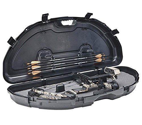 (Plano Protector Series Compact Bow Case - Pillarlock 44.5in. x 19in. x 7.25in.)