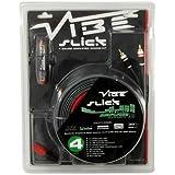 VIBE Audio Slick 2000 W System Car Wiring Kit
