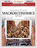 MindTap Economics for Mankiw's Brief Principles of Macroeconomics, 8th Edition