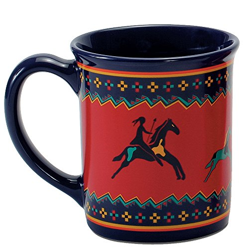 (Pendleton Celebrate the Horse Legendary Coffee)