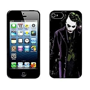 Batman New Hard Plastic Case for iPhone 5 5s Black case