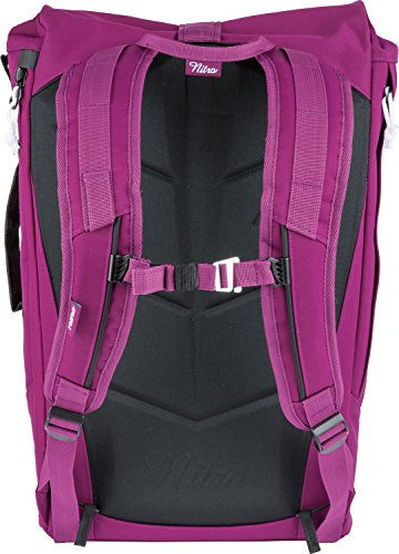 Grateful 2018 Pink Blue Daypack 47 Nitro cm Snowboards liters Casual 28 Rosa Morning Mist fTxa57U