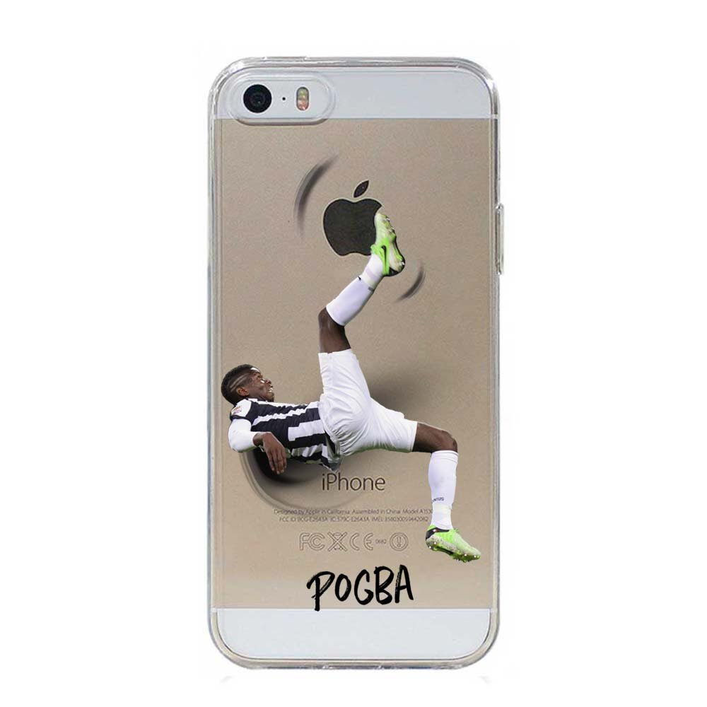 coque iphone 5 foot france