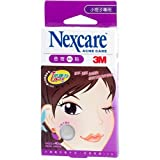 3m Nexcare Acne Dressing Pimple Care Patch Stickers 40pcs (2 Packs)