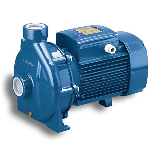 End Suction Centrifugal Pump - Pedrollo CPH 100H36S End Suction Centrifugal Pump 3 Phase 10HP 230/460v