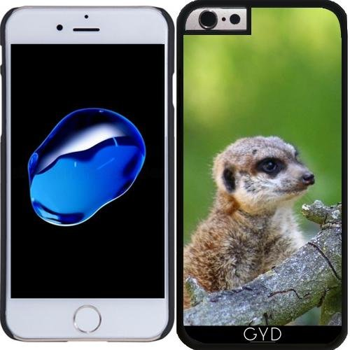 Coque pour Iphone 6 Plus (5,5'') - Suricate by WonderfulDreamPicture