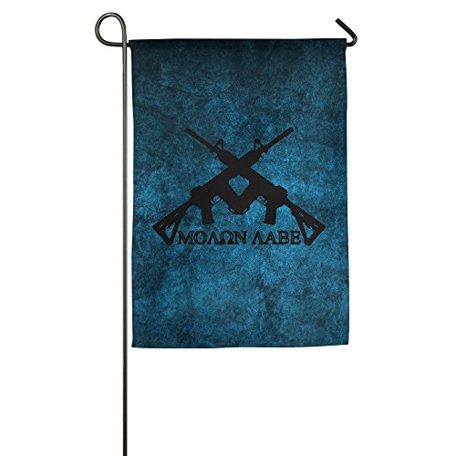 unique-molon-labe-ma-16-gun-decorative-home-garden-flag