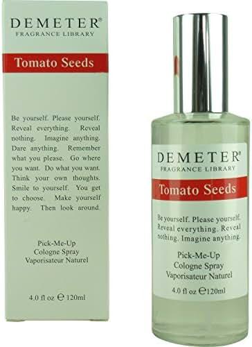 Demeter Tomato Seeds Cologne Spray 120ml/4oz