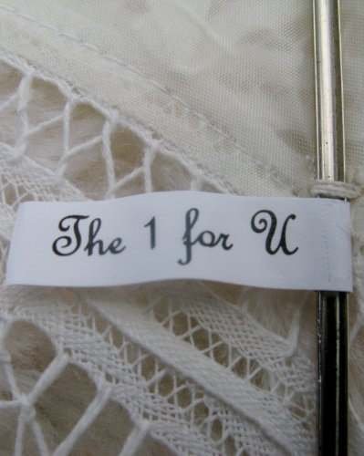 The 1 For U Women's Victorian Lace Parasol Ivory/Cream by The 1 for U (Image #5)