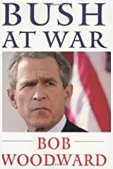 Bush at War Hardcover