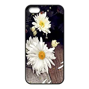 WWWE Flowers Phone Ipod Touch 5 Case