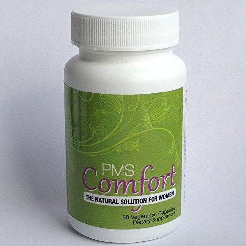 PMS Comfort Hormonal Symptoms Capsules product image