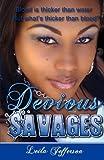 Devious Savages