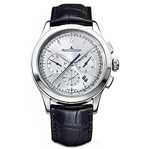 Jaeger LeCoultre Mens Master Chronograph Watch Q1538420