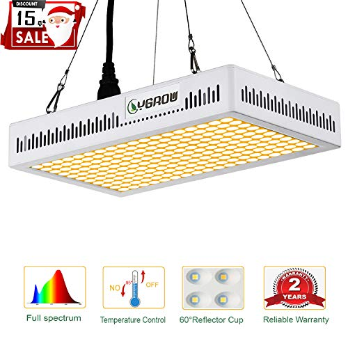 Good Quality Led Grow Lights in US - 7