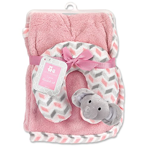 Top 10 Recommendation Pink Elephant Baby Blanket Alhoz Info