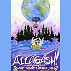 Allagash! A Musical Fantasy for All
