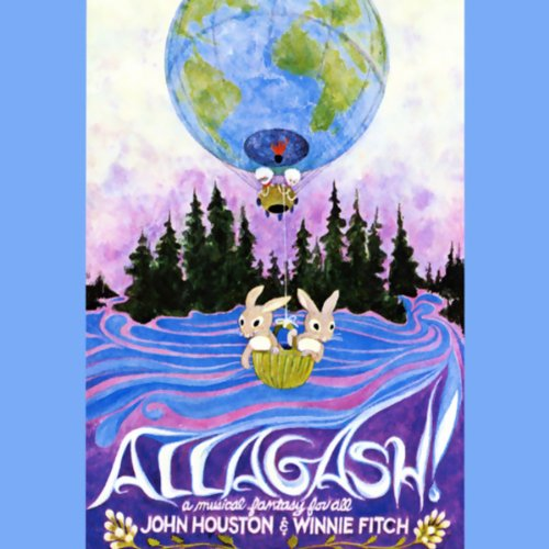 Allagash! A Musical Fantasy for - Fitch Moose