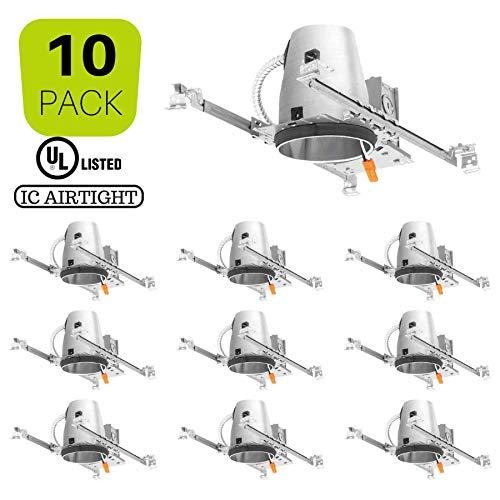 Four Bros Lighting 10 Pack - 4